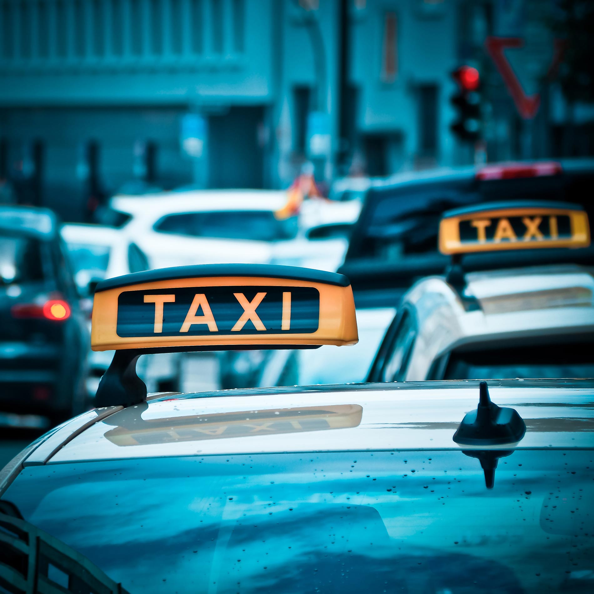 Taxi und Shuttle-Service in Reutlingen